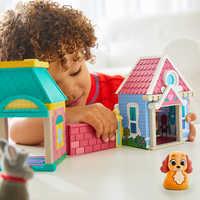 Image of Collette Starter Home Playset - Disney Furrytale friends # 6