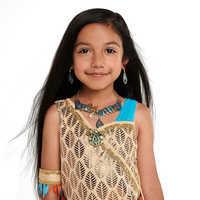 Image of Pocahontas Costume for Kids # 3