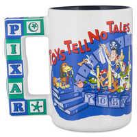 Image of Toy Story Mug # 2