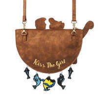 Image of The Little Mermaid Crossbody Bag by Danielle Nicole # 3