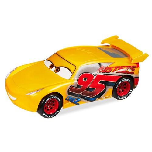 Cruz Ramirez Pullback Stunt Racer - Cars 3