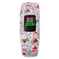Image of Minnie Mouse Icon Garmin vivofit jr. 2 Activity Tracker for Kids by Garmin # 3