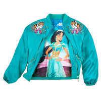 Image of Raja Bomber Jacket for Women - Aladdin - Live Action Film # 3