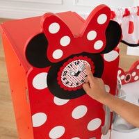Image of Minnie Mouse Vintage Play Kitchen by KidKraft # 6