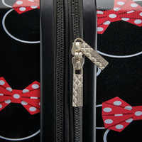 Image of Minnie Mouse Bows Rolling Luggage by American Tourister - Small # 5