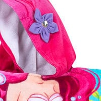 Image of Ariel Hooded Towel for Kids - Personalizable # 4