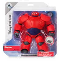 Image of Baymax Action Figure - Big Hero 6 - Disney Toybox # 5