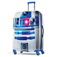 R2-D2 Luggage - Star Wars - American Tourister - Large