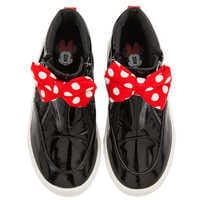 Image of Minnie Mouse Bow Sneakers for Kids # 2