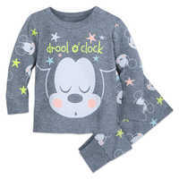 Image of Mickey Mouse PJ PALS for Baby # 1
