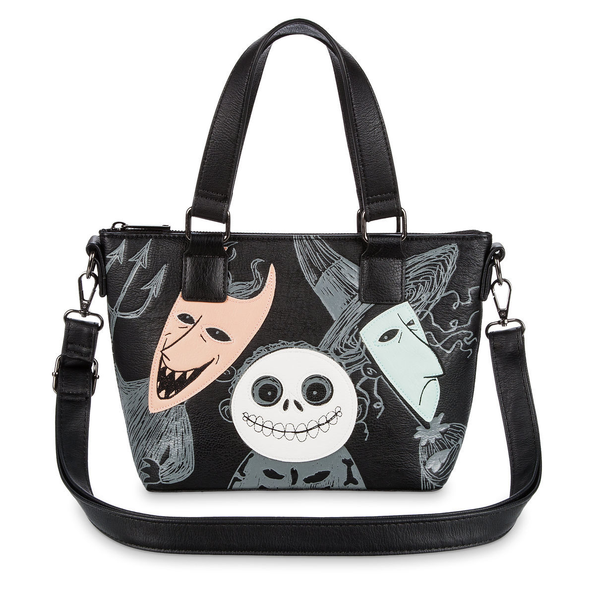Lock, Shock, and Barrel Fashion Bag | shopDisney