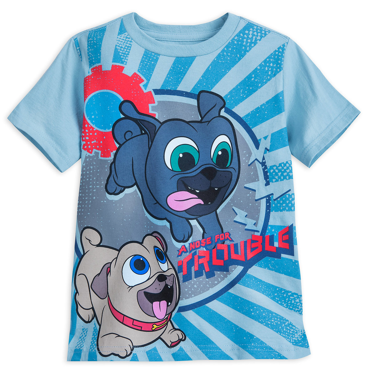 Bingo and Rolly T-Shirt for Boys - Puppy Dog Pals   shopDisney