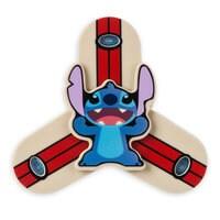 Image of Stitch Light-Up Fidget Spinner # 1