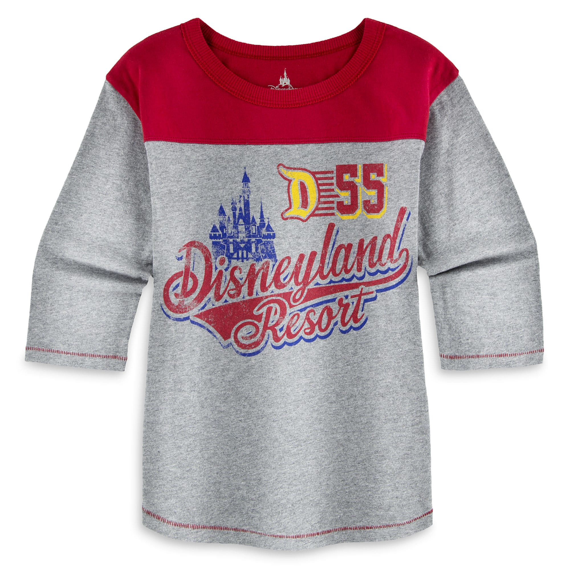 Disneyland Sweatshirt - Girls
