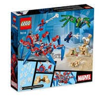 Image of Spider-Man's Spider Crawler Playset by LEGO # 5