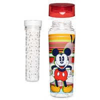 Image of Mickey Mouse Infuser Bottle - Summer Fun # 2