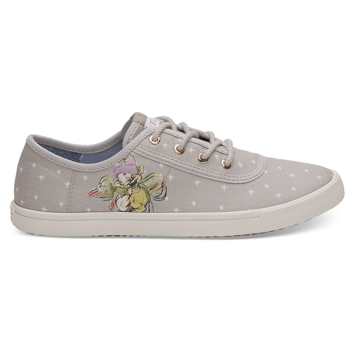 dopey sneakers for women by toms shopdisney