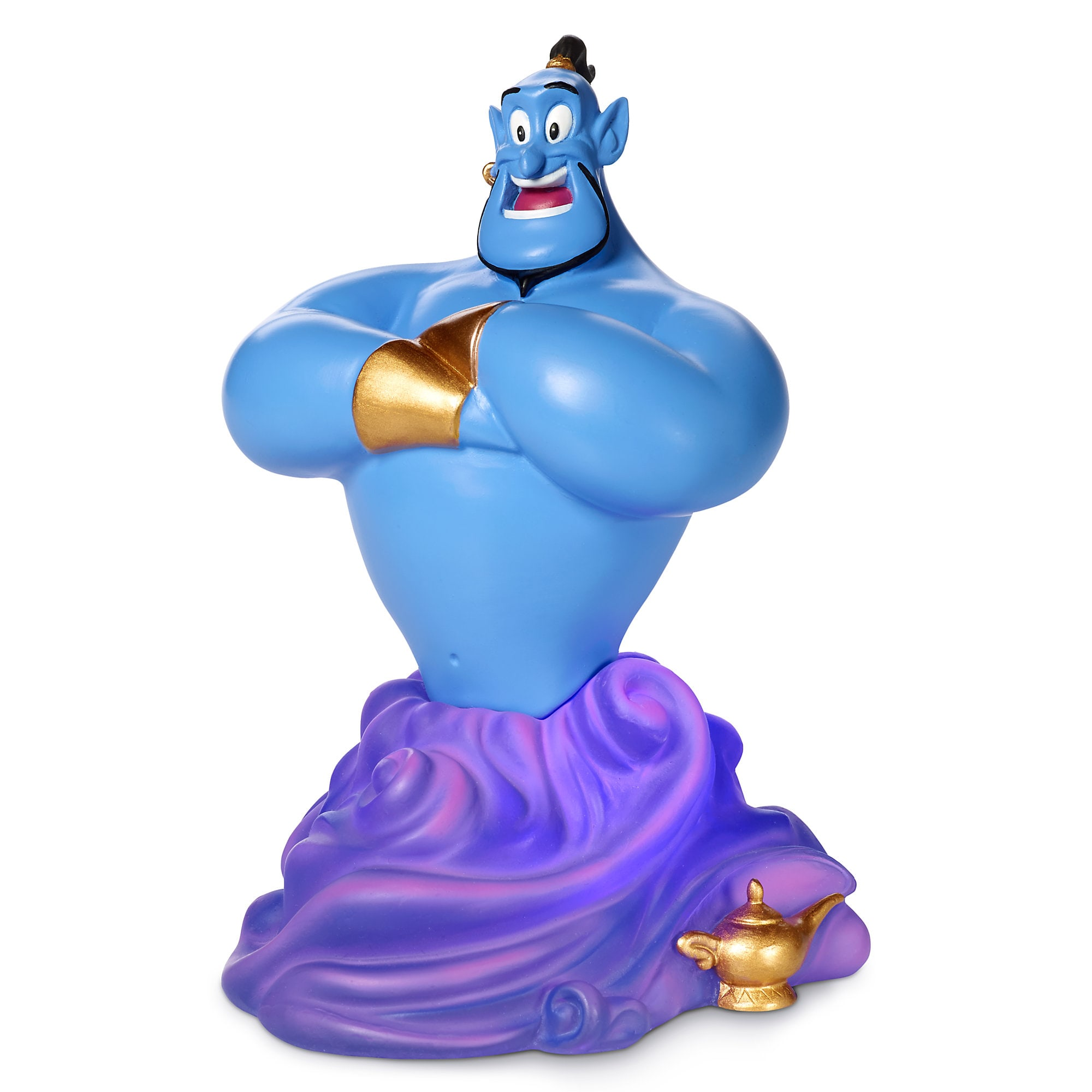 Genie Light-Up Figure by Precious Moments