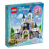Image of Cinderella's Dream Castle Playset by LEGO # 2
