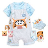 Image of Tigger and Friends Dungaree Collection for Baby # 1