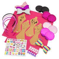 Image of Minnie Mouse DIY Ears Kit # 3