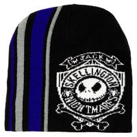 Jack Skellington Beanie - Adults