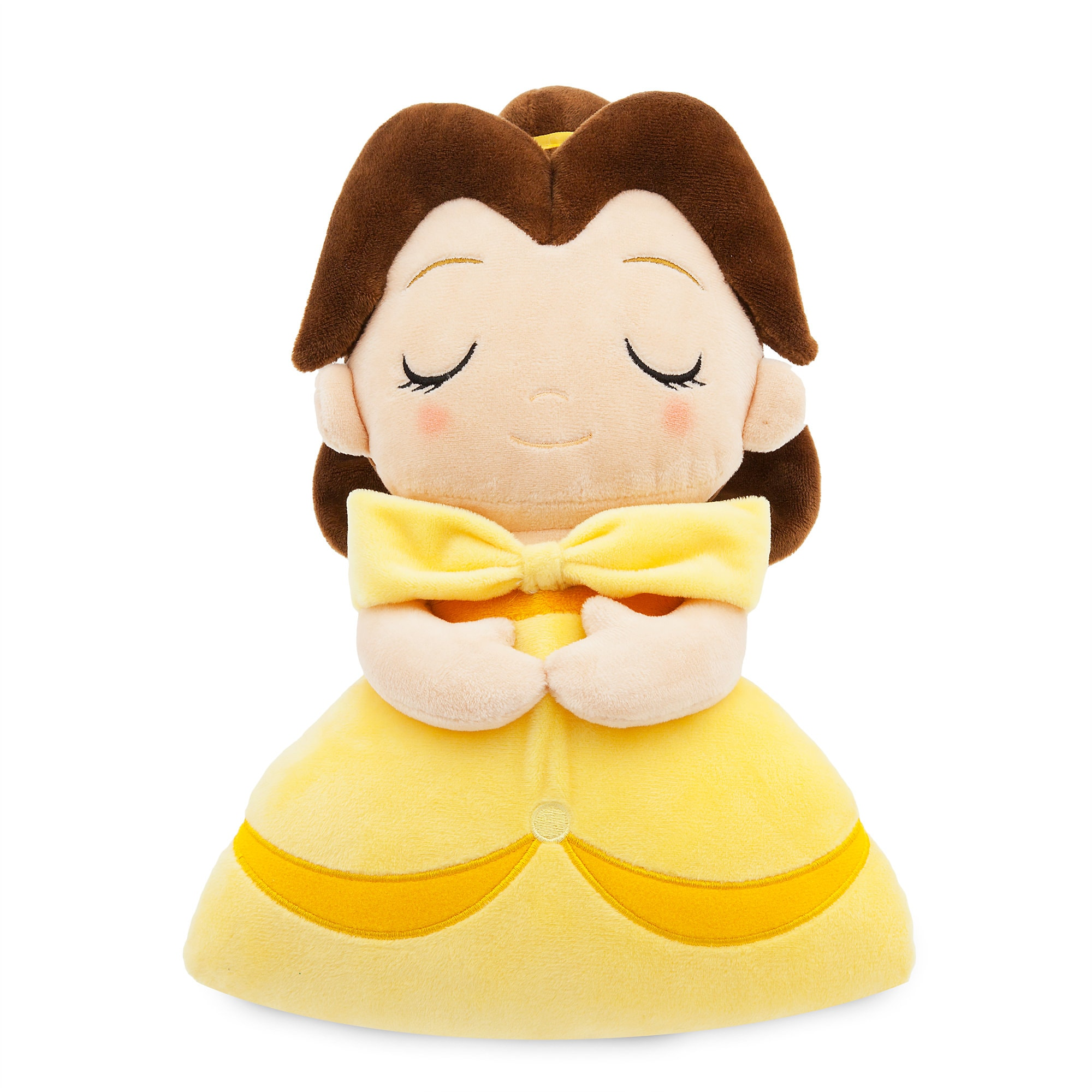 Belle Glowing Plush - Beauty and the Beast