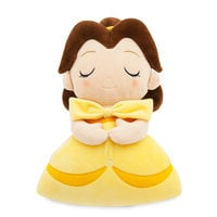 Image of Belle Glowing Plush - Beauty and the Beast # 1