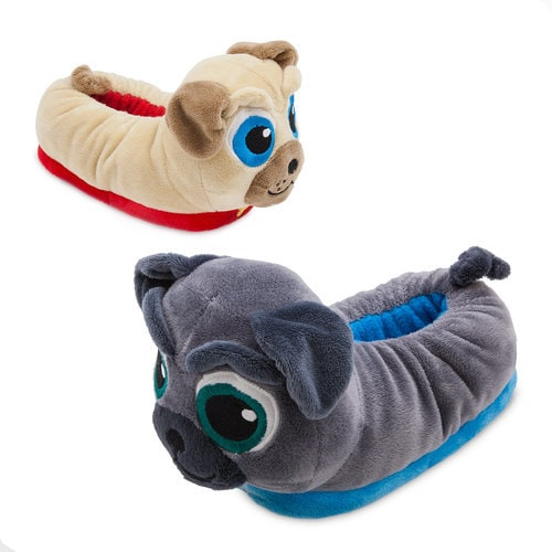 Puppy Dog Pals Slippers For Kids Shopdisney
