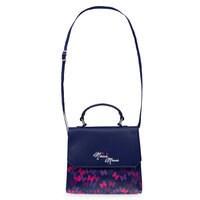 Minnie Mouse Bows Crossbody Satchel Bag