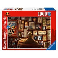 Image of The Incredibles Puzzle by Ravensburger # 1