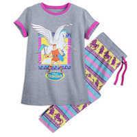 Image of Hercules and Pegasus Pajama Set for Women - Oh My Disney # 1