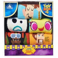 Image of Toy Story 4 Sock Set for Adults - 5 Pack # 2