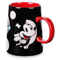 Image of Mickey Mouse and Friends Mug - Disney Eats # 1
