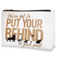 Image of The Lion King Makeup Bag - Oh My Disney # 2