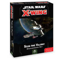 Image of Star Wars X-Wing 2nd Edition: Scum and Villainy Conversion Kit # 1