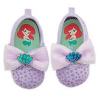 Image of Ariel Costume Shoes for Baby # 2