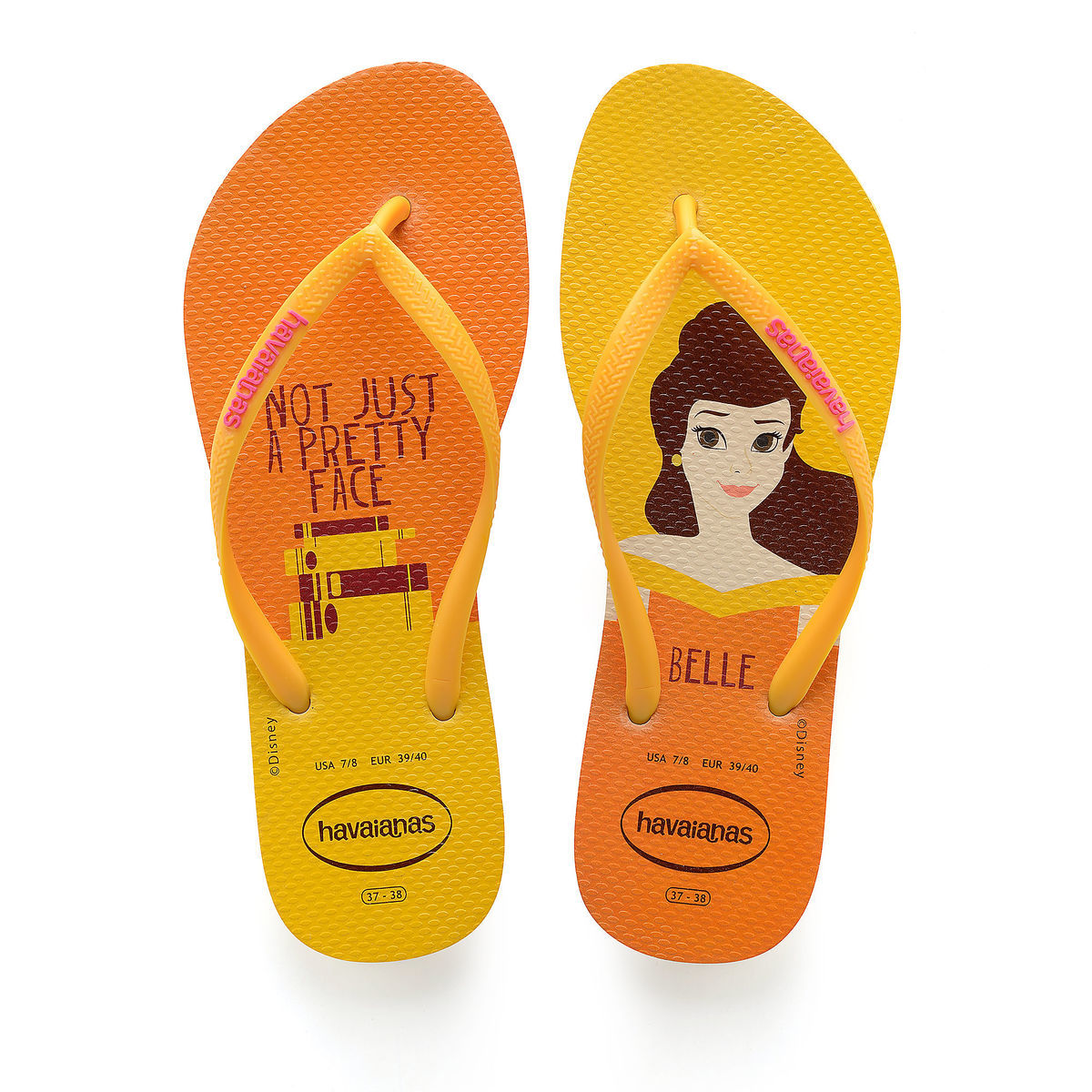 f7d7a61bb82d Product Image of Belle Flip Flops for Women by Havaianas   2