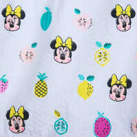 Image of Minnie Mouse Fruit Print Set for Baby # 4