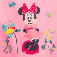 Image of Minnie Mouse Deluxe Leotard with Tutu for Girls # 2