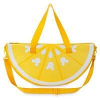 Mickey Mouse Lemon Wedge Cooler Bag - Summer Fun
