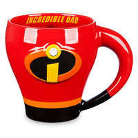 Image of Mr. Incredible ''Incredible Dad'' Mug # 1