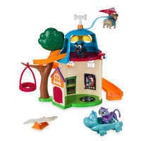 Image of Puppy Dog Pals Ultimate Doghouse Playset with Light-Up Figures # 3