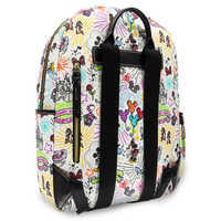 Image of Disney Sketch Backpack by Dooney & Bourke # 2