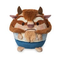 Image of Beast Scented Ufufy Plush - Small # 2
