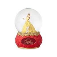 Belle Couture De Force Water Globe by Enesco