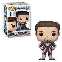 Image of Tony Stark Pop! Vinyl Bobble-Head Figure by Funko - Marvel's Avengers: Endgame # 1