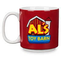 Image of Al's Toy Barn Mug - Toy Story # 2