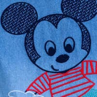 Image of Mickey Mouse Dungaree Set for Baby # 6