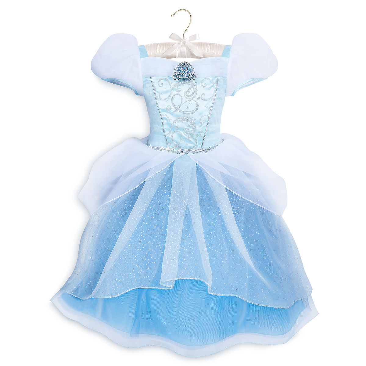 Cinderella Costume for Kids | shopDisney
